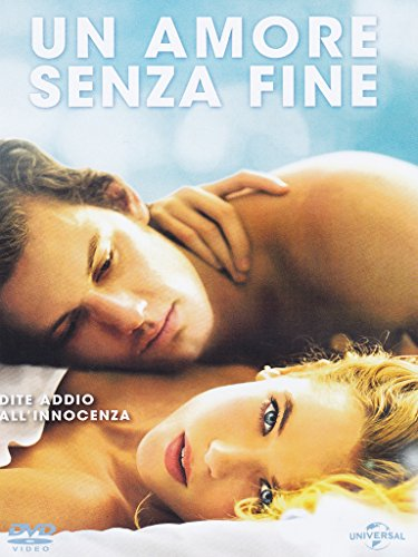 Un amore senza fine [IT Import]
