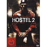 """Hostel 2 (Kinofassung)von """"Lauren German"""""""