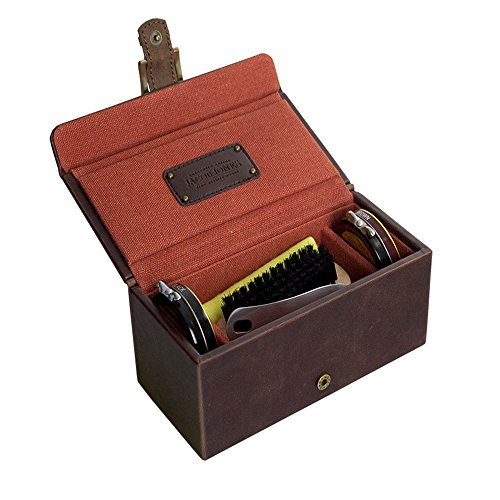 jacob-jones-mens-accessories-brown-shoe-shine-kit-with-orange-canvas-lining
