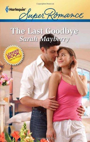 Image of The Last Goodbye