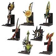 モンスターハンター 狩猟武器コレクション Vol.4 BOX