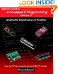 Beginner's Guide to Embedded C Progra...