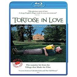 Tortoise in Love BluRay
