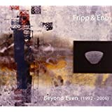 Beyond Evenby Robert Fripp