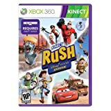 Microsoft Kinect Rush:disney Pixar [replenishment]