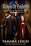 BARON OF EMBERLY: Book Two (The Feud 2)