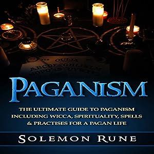 Paganism Audiobook