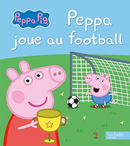 Peppa Pig (x) : Peppa joue au football