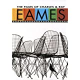 The Films of Charles & Ray Eames ~ Charles Eames