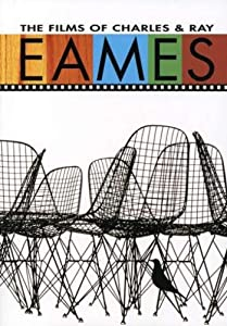 The Films of Charles & Ray Eames