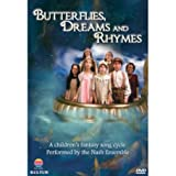 Butterflies, Dreams And Rhymes - The Nash Ensemble [DVD]
