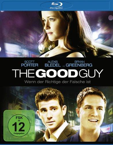 The Good Guy - Wenn der Richtige der Falsche ist [Blu-ray]