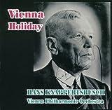 クナッパーツブッシュ / ウィーンの休日 (Vienna Holiday / Hans Knappertsbusch, Vienna Philharmonic Orchestra)