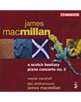 Concerto Pour Piano N°2 - A Scottish Bestiary