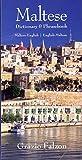 Maltese-English/English-Maltese Dictionary and Phrasebook (Hippocrene Dictionaries and Phrasebooks)