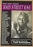 Main Street Rag Volume 6 Number 1 Spring 2001 (6)