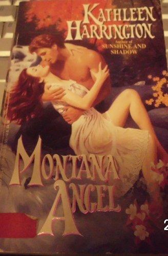 Montana Angel