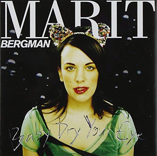 Marit Bergman-Baby Dry Your Eye-CD-FLAC-2009-LoKET Download