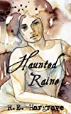 img - for Haunted Raine book / textbook / text book