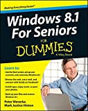 img - for Windows 8.1 For Seniors For Dummies book / textbook / text book