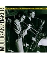 Best Of Gerry Mulligan & Chet Baker