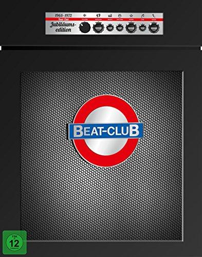 Beat-Club limitierte Jubiläumsedition - Amp-Boxset (25 DVDs) hier kaufen