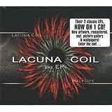 Lacuna Coil/Halflife