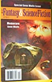 The Magazine of Fantasy & Science Fiction, April 2007 (Volume 112, No. 4)