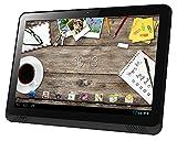 Hannspree SN14T71B Tablette 133 3378 cm 16 Go Noir