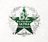 "B'z The Best""ULTRA Treasure""Winter Giftパッケージ(DVD付)"