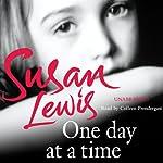One Day at a Time: A Memoir | Susan Lewis