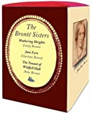 Bronte Sisters (Collector's Library Cases)