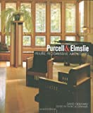Purcell & Elmslie: Prairie Progressive Architects (1423600053) by Gebhard, David
