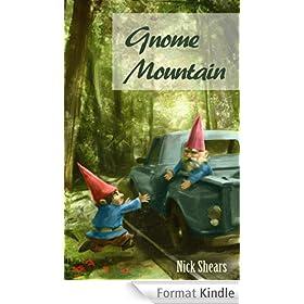 Gnome Mountain (English Edition)