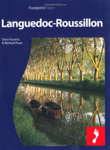 Languedoc-Rousillon on Amazon.com