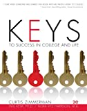 img - for Keys to Success in College and Life, 2nd Edition book / textbook / text book