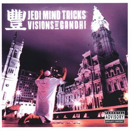 Jedi Mind Tricks - Visions of Gandhi - Lyrics2You
