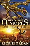Heroes of Olympus: The Lost Hero Rick Riordan