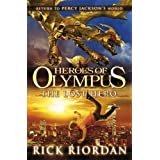 Heroes of Olympus: The Lost Heropar Rick Riordan