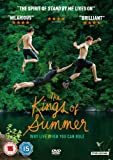 The Kings of Summer [DVD] [2013]