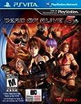 Dead Or Alive 5 Plus - PlayStation Vita