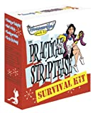 The Housewife's Guide to the Practical Striptease Survival Kit