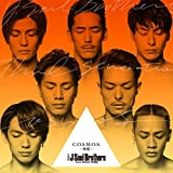 Glory-三代目 J Soul Brothers from EXILE TRIBE