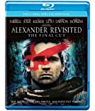 Alexander Revisited: The Final Cut (2-Disc Special Edition) [Blu-ray]