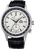 〔オリエント〕ORIENT 腕時計 AUTOMATIC WORLD TIME Men's 自動巻き SFA06003Y0 《逆輸入品》
