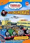 Thomas und seine Freunde - Alle Loks...