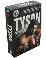 Tyson - Baddest Man On The Planet - DVD 3 Disc Box Set