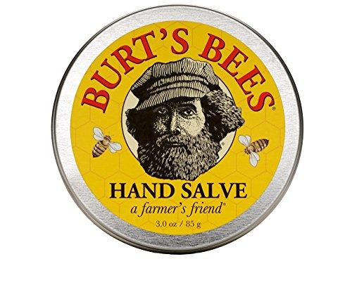 Burt's Bees Hand Salve, 3 oz Tin