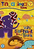 Tinga Tinga Tales - Why Elephant Has A Trunk [DVD]