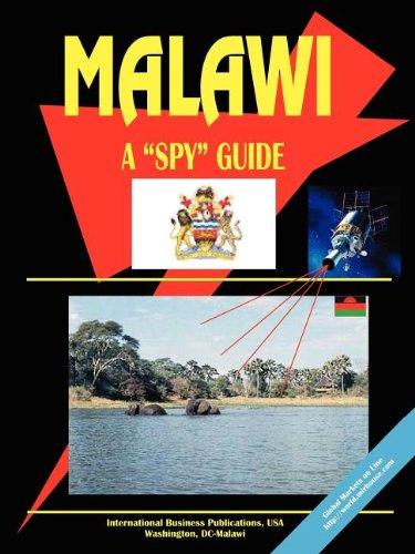 Malawi A Spy Guide